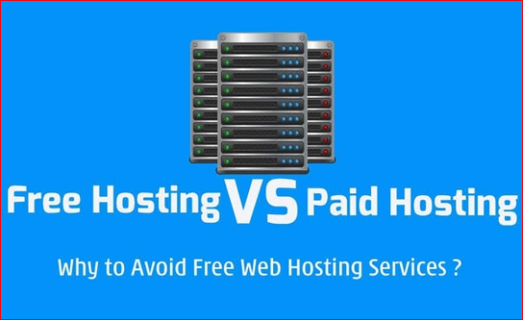 why is there no free offshore hosting